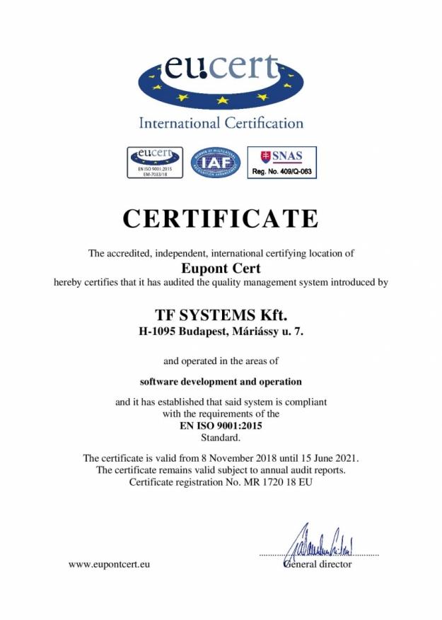 TF SYSTEMS Kft._TA - Tanúsítvány MIR angol-page-001